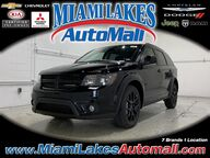 2019 Dodge Journey SE Miami Lakes FL