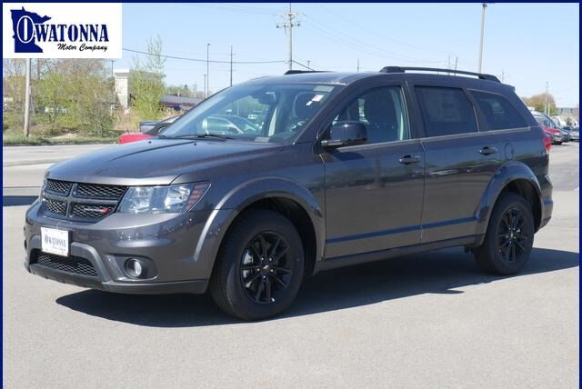 2019 Dodge Journey SE Owatonna MN