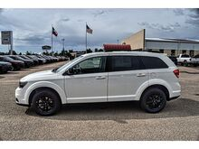 2019_Dodge_Journey_SE_ Pampa TX