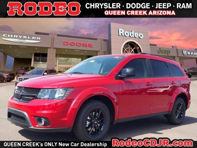 2019 Dodge Journey SE Phoenix AZ