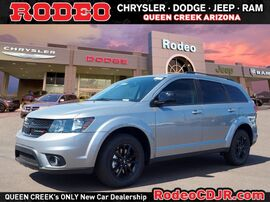2019_Dodge_Journey_SE_ Phoenix AZ