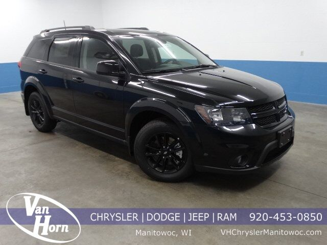 2019 Dodge Journey SE Plymouth WI