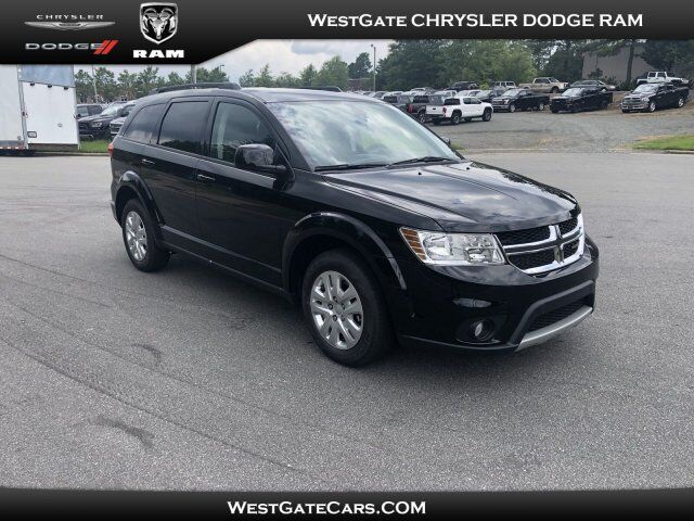 2019 Dodge Journey SE Raleigh NC