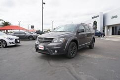 2019_Dodge_Journey_SE_ Rio Grande City TX