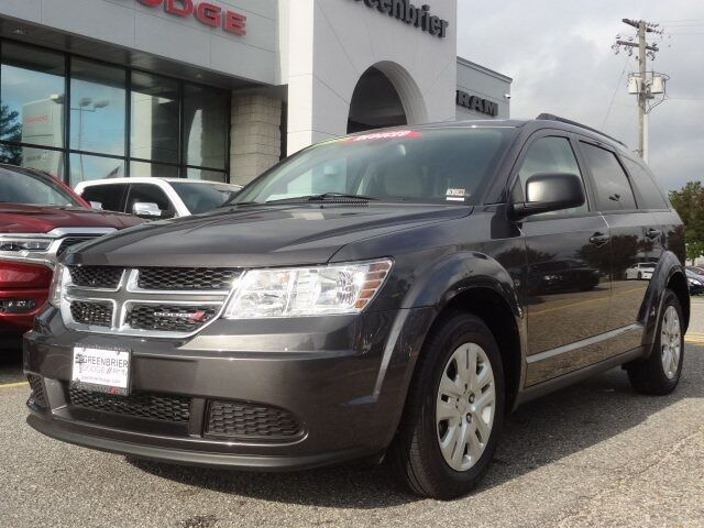 2019 Dodge Journey SE VALUE PACKAGE Chesapeake VA