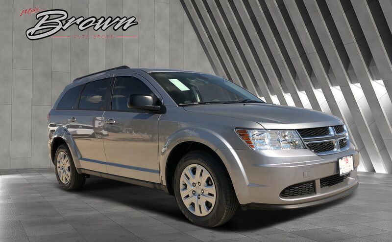 2019 Dodge Journey SE VALUE PACKAGE Granbury TX