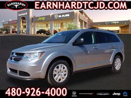 2019_Dodge_Journey_SE VALUE PACKAGE_ Phoenix AZ
