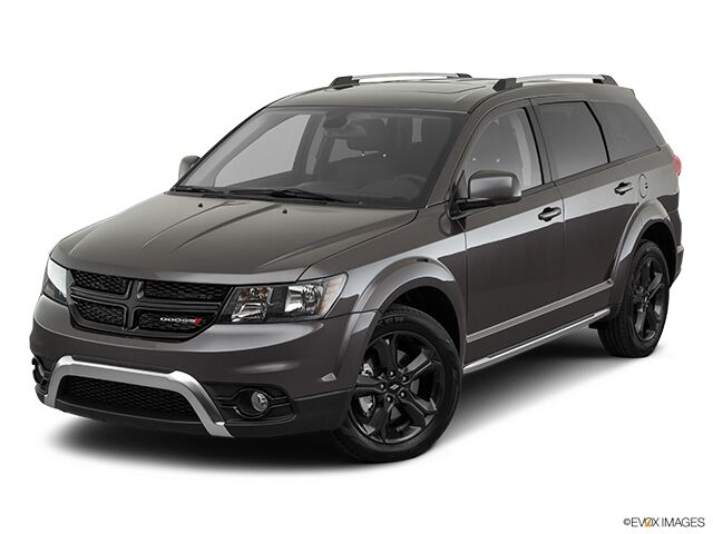2019 Dodge Journey SE VALUE PACKAGE
