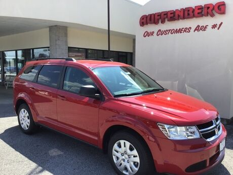 2019 Dodge Journey SE VALUE PACKAGE Cape Girardeau