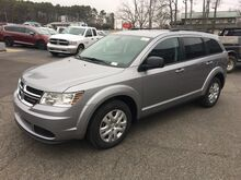 2019_Dodge_Journey_SE Value Pkg_ Clinton AR
