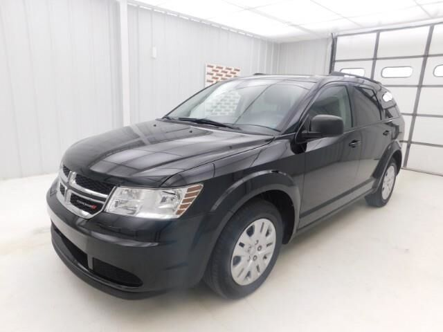 2019 Dodge Journey SE Value Pkg FWD Manhattan KS