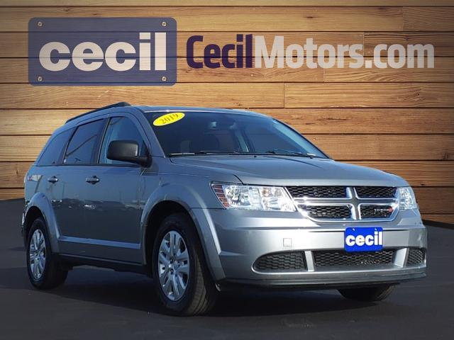 2019 Dodge Journey SE Value Pkg Burnet TX