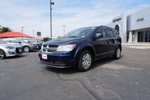 2019 Dodge Journey SE Value Pkg Weslaco TX