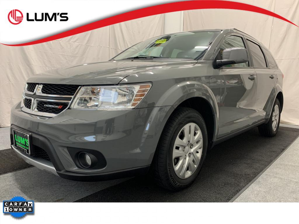2019 Dodge Journey SE Warrenton OR