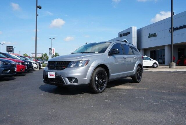 2019 Dodge Journey SE Weslaco TX