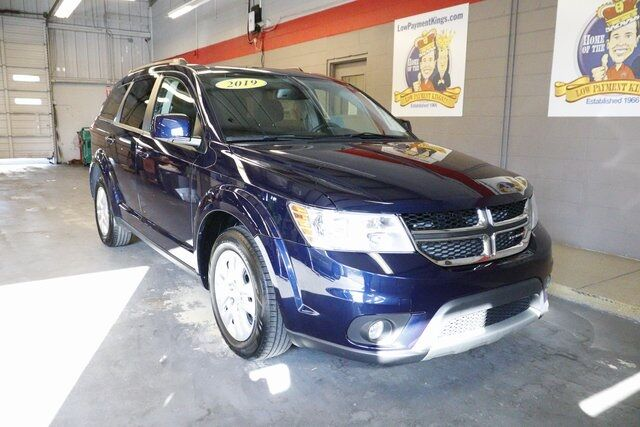 2019 Dodge Journey SE Davenport FL