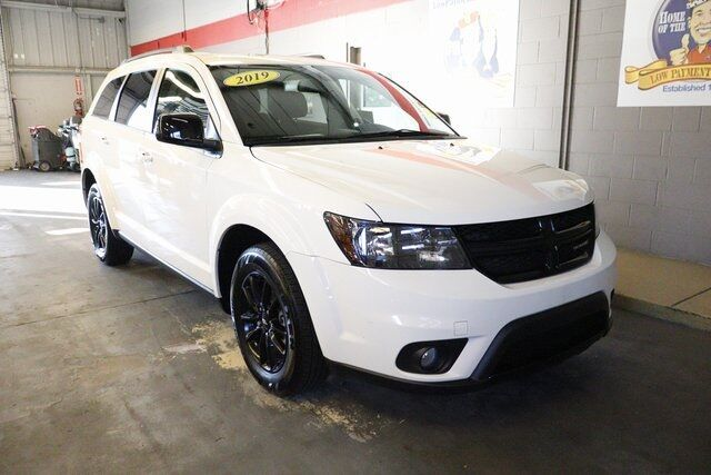 2019 Dodge Journey SE Winter Haven FL