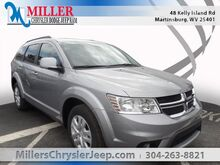 2019_Dodge_Journey_SE_ Martinsburg