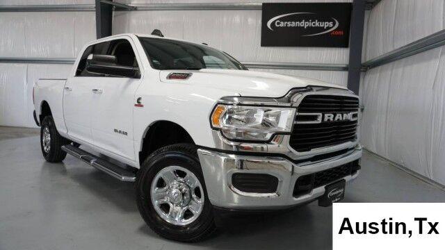 2019 Dodge Ram 2500 Big Horn Dallas TX