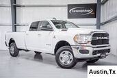 2019 Dodge Ram 2500 Big Horn