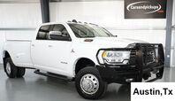 2019 Dodge Ram 3500 Laramie