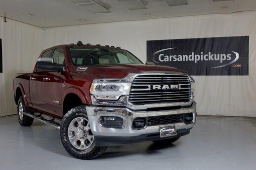 2019 Dodge Ram 3500 SRW Laramie Dallas TX