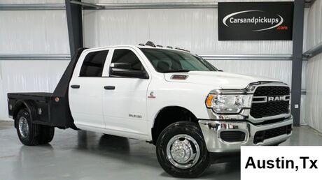 2019 Dodge Ram 3500 Tradesman Dallas TX