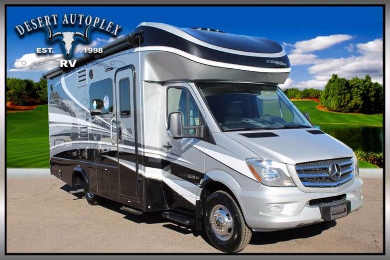 2019 Dynamax Isata 3 24FW Single Slide Class C Motorhome Mesa AZ