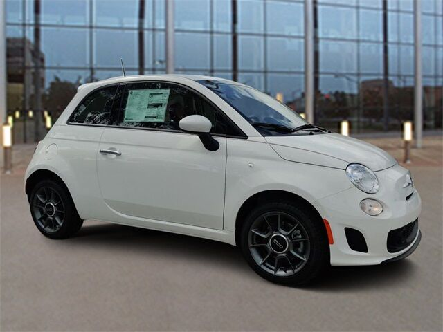 2019 FIAT 500 POP HATCHBACK