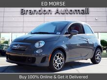2019_FIAT_500_Pop_ Delray Beach FL