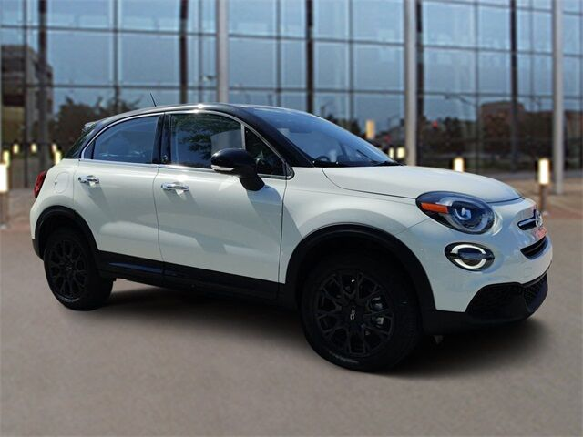 2019 FIAT 500X 120TH ANNIVERSARY EDITION AWD Winter Haven FL
