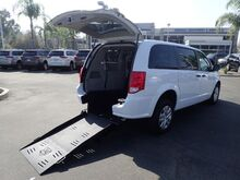 2019_FMI Dodge_Grand Caravan_SE w/ Manual Ramp_ Anaheim CA