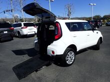 2019_FMI Kia_Soul_+ w/ Manual Ramp_ Anaheim CA