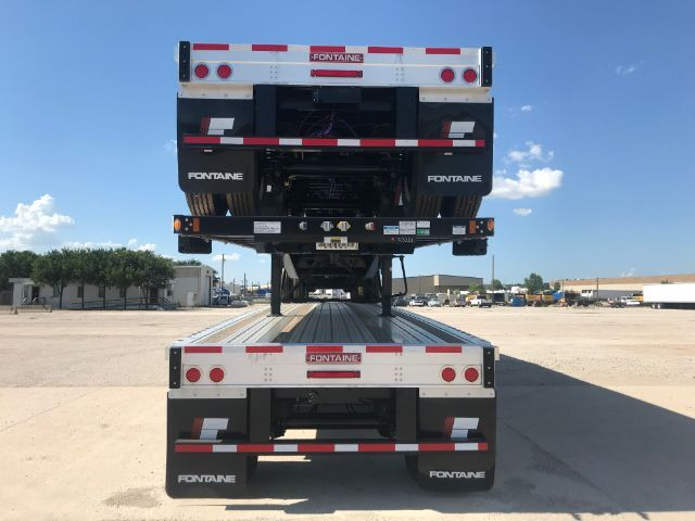 2019 FONTAINE 48X102-FLATBED
