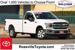 2019_FORD_F-150_2WD_ Roseville CA