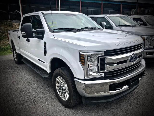 2019_FORD_F250 CREW CAB 4X4_XLT_ Bridgeport WV