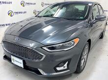 2019_FORD_FUSION HYBRID TITANI__ Kansas City MO