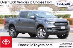 2019_FORD_Ranger_4WD_ Roseville CA