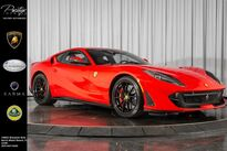 Ferrari 812 Superfast  2019