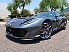 2019 Ferrari 812 Superfast  Scottsdale AZ