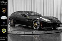 Ferrari GTC4Lusso T 2019