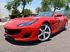 2019 Ferrari Portofino Convertible Scottsdale AZ