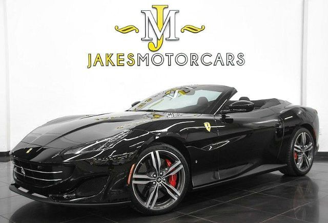 2019 Ferrari Portofino **HIGHLY OPTIONED** San Diego CA