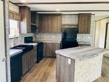 2019 Fleetwood Homes Berkshire 1,984 SQFT Sealy TX