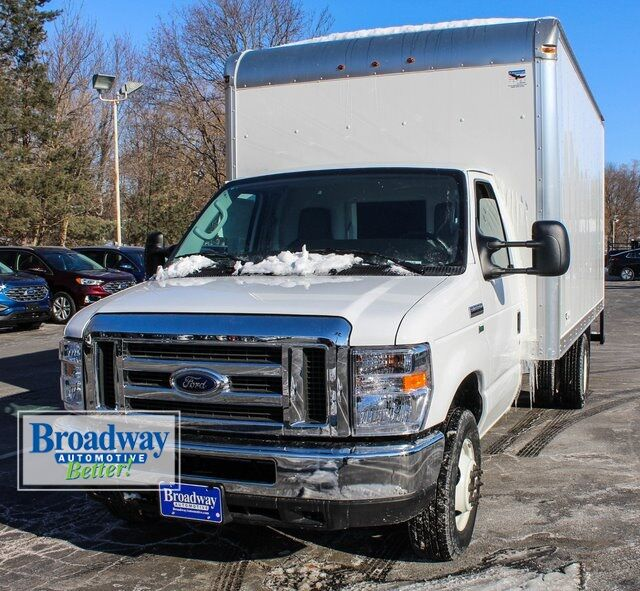 2019 Ford E-350SD Base Green Bay WI