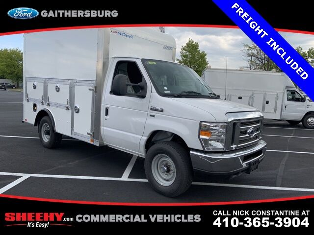 2019 Ford E-350SD Base Gaithersburg MD
