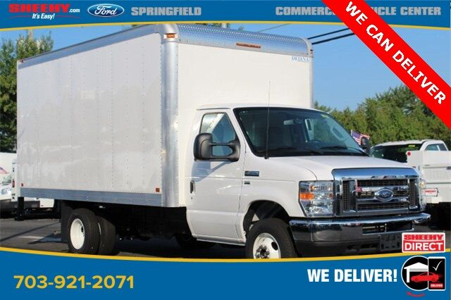 2019 Ford E-350SD Base Springfield VA