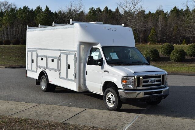 2019 Ford E-450SD Base Specialty Vehicle Ashland VA