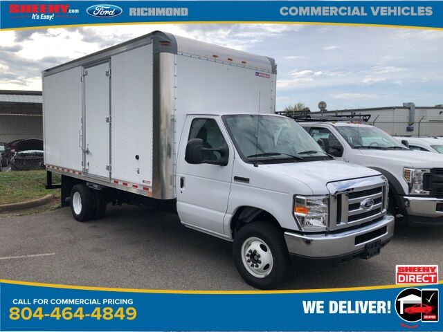 2019 Ford E-450SD Base Specialty Vehicle Richmond VA