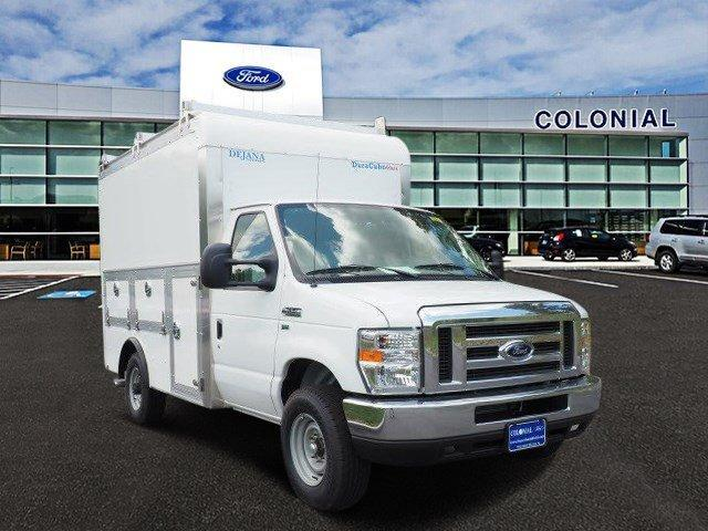 2019 Ford E-Series Cutaway E-350 WB Plymouth MA